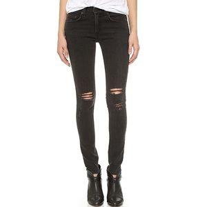 Rag bone skinny jeans, super soft